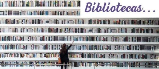Concurso de proyectos de tres bibliotecas municipales en Madrid