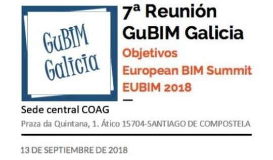 7 Reunion usuarios BIM Galicia