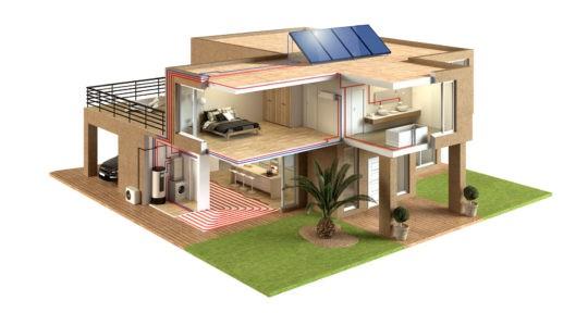 ATLANTIC IBÉRICA. Jornada técnica. Aerotermia: la nueva caldera de energía renovable
