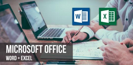 IMASGAL. Curso online avanzado de MICROSOFT OFFICE: Word + Excel