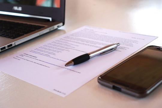 """Aberta a matrícula do curso """"Contratos privados, código deontolóxico, propiedade intelectual e protección de datos: aplicación no exercicio profesional da arquitectura."""" Santiago, 29 de octubre"""