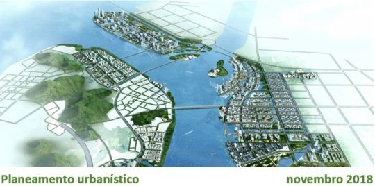Planeamento urbanístico – novembro 2018
