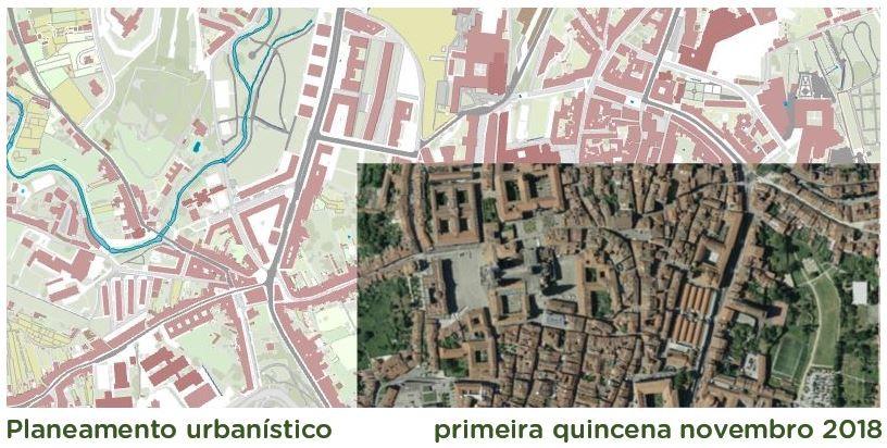 Planeamento urbanístico – primeira quincena novembro 2018