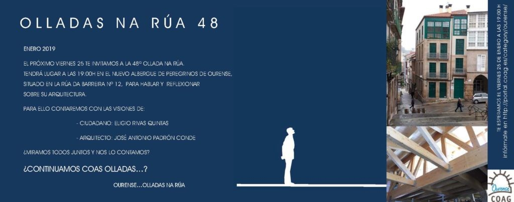 Ourense: Olladas na rua 48