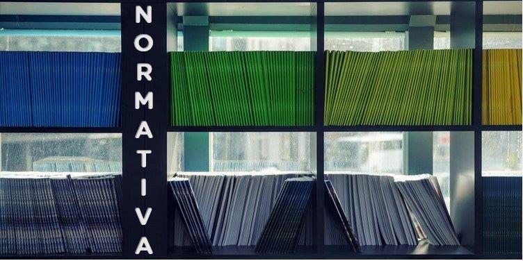 Normativa e acordos de interese publicados en boletíns no mes de marzo de 2019