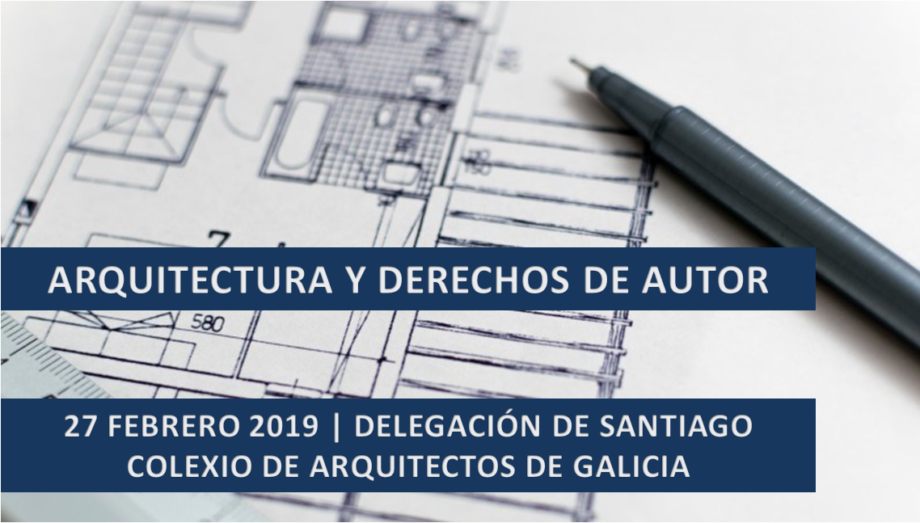 """Ponencia """"Arquitectura y Derechos de Autor"""""""