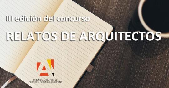 Concurso Relatos Arquitectos