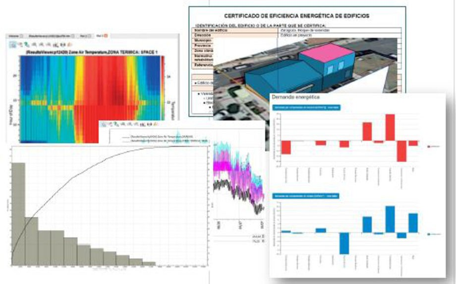 EFINOVATIC. Jornada online sobre certificación energética y verificación del HE0 y HE1 con SG SAVE