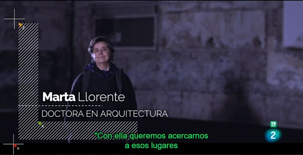 Nuria Moliner Marta Lorente