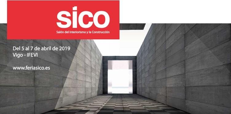 Salón del interiorismo y la construcción de Galicia