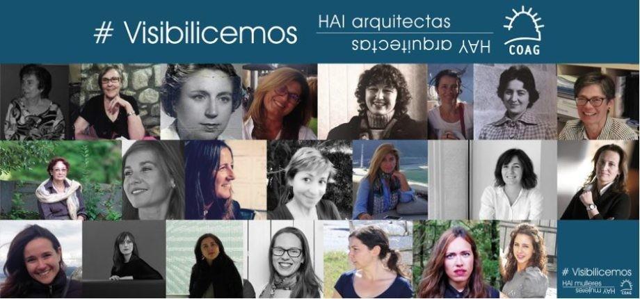 Vídeo Resumo da xornada Hai Arquitectas 2018