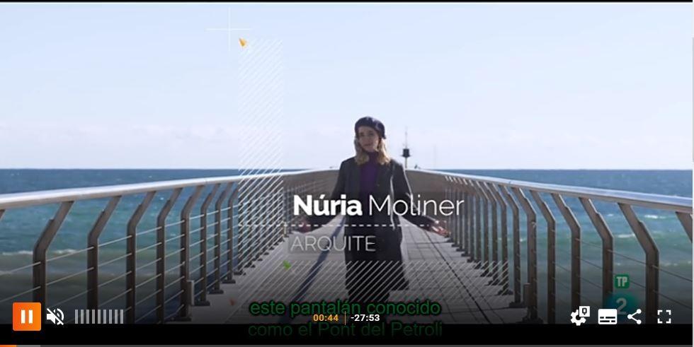 Nuria Moliner