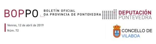 Concello de Vilaboa | Bolsa de emprego para arquitecto/a funcionario interino