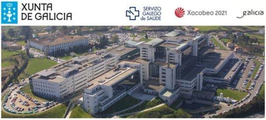 Licitación da contratación dos servizos de redacción do proxecto básico e de execución e da dirección de obra da ampliación do Hospital Clínico Universitario de Santiago