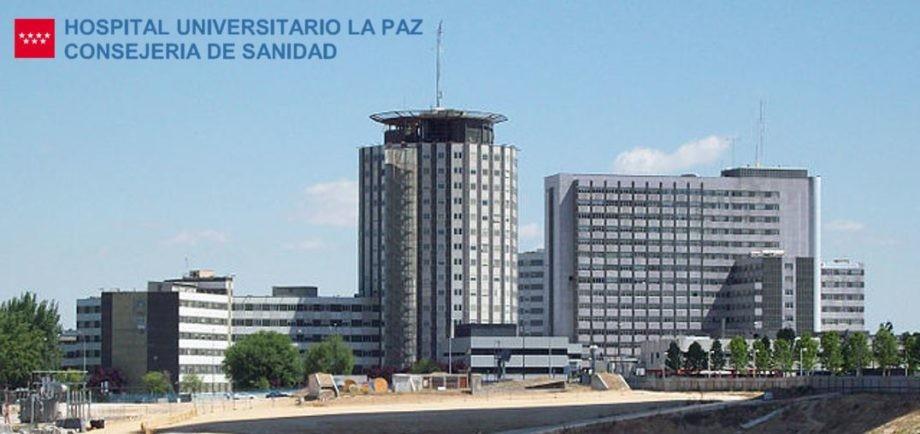 Concurso para la redacción de los proyectos y dirección de las obras de reforma del Complejo Universitario La Paz