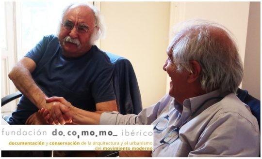España asume la presidencia de la Fundación docomomo ibérico