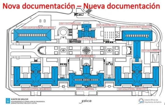 Concurso ideas Edificios Administrativos San Caetano | Novas consultas respostadas