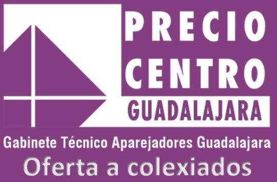 Promoción PRECIO CENTRO 2019 para colegiados