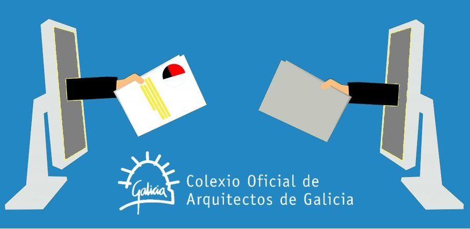 Atención colexial durante o mes de agosto: recomendación de contactar a través da plataforma de consultas