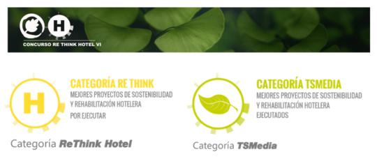 Concurso Re Think Hotel VI