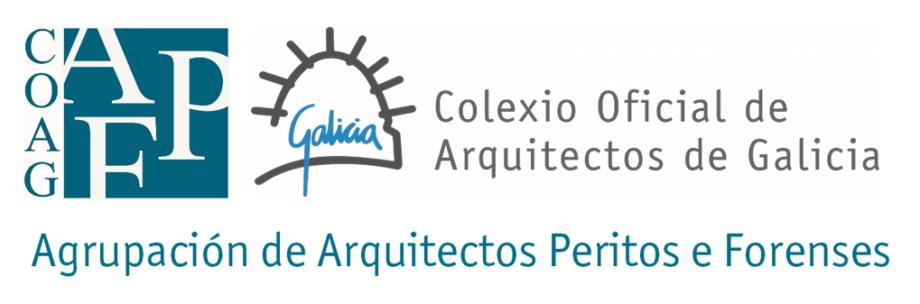 Nueva página web de la Agrupación de Arquitectos Peritos y Forenses del COAG