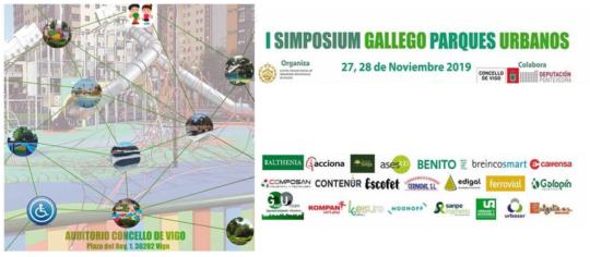 I Simposium Gallego de Parques Urbanos