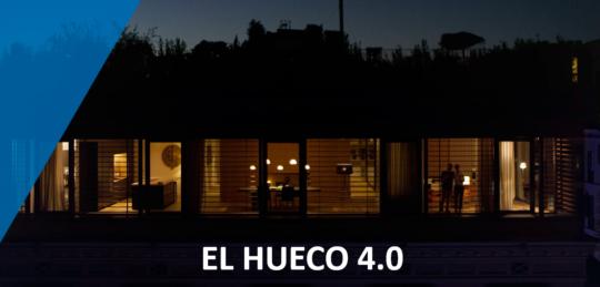 JORNADA TÉCNICA: El Hueco 4.0