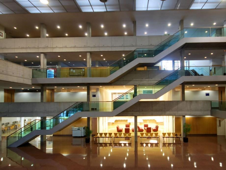 Curso Arquitectura e Educación: o espazo nas institucións educativas