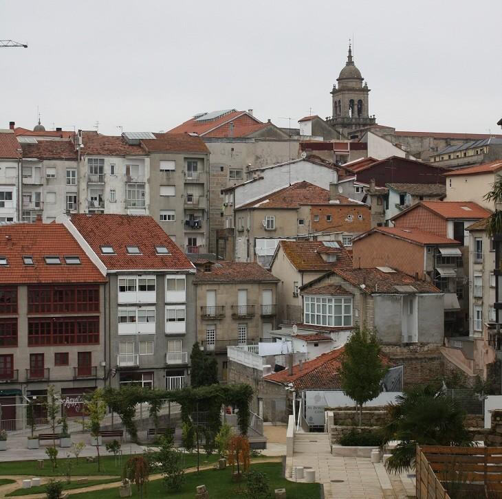 Curso práctico ITE sobre a Ordenanza do Concello de Ourense