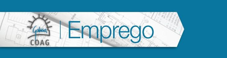 Oferta de Emprego. Plan de Práctica Laboral da Deputación de Pontevedra