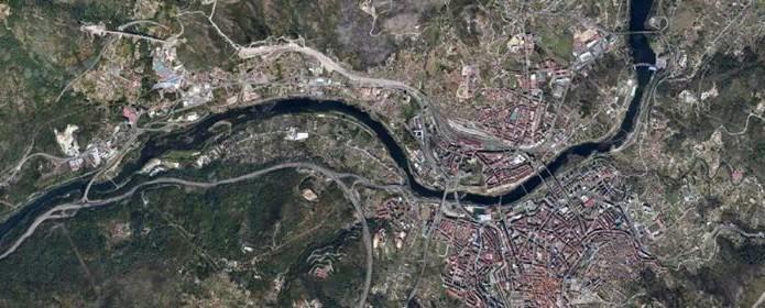 Alegaciones a la aprobación inicial del PXOM de Ourense