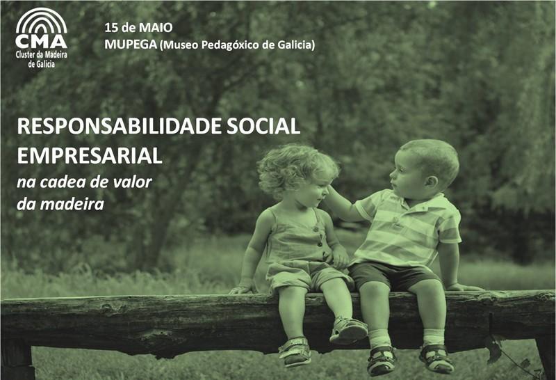 Jornada sobre RSE. Santiago de Compostela