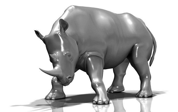 Curso de Infografía 3D con Rhinoceros + VRAY