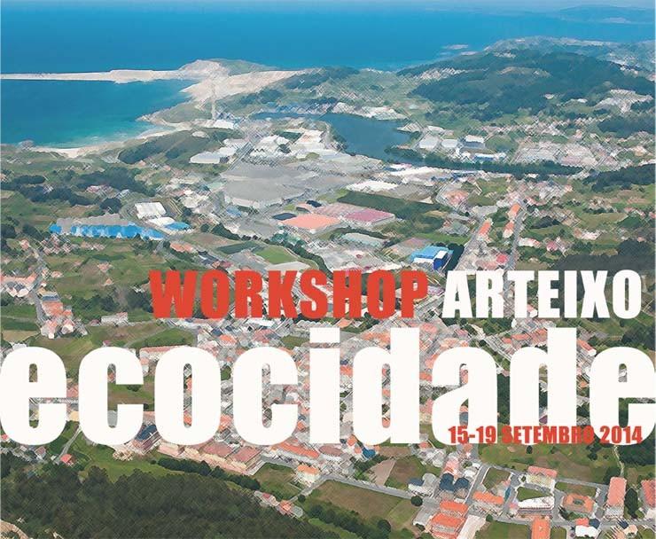 Workshop Arteixo: Ecocidade