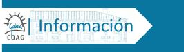 Arquivos colexiais: devolución voluntaria da copia colexial. Arquivo da Delegación de Ourense