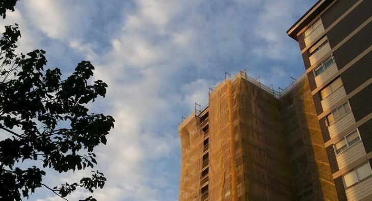 Curso sobre edificación de baixo consumo enerxético en obra nova e rehabilitación