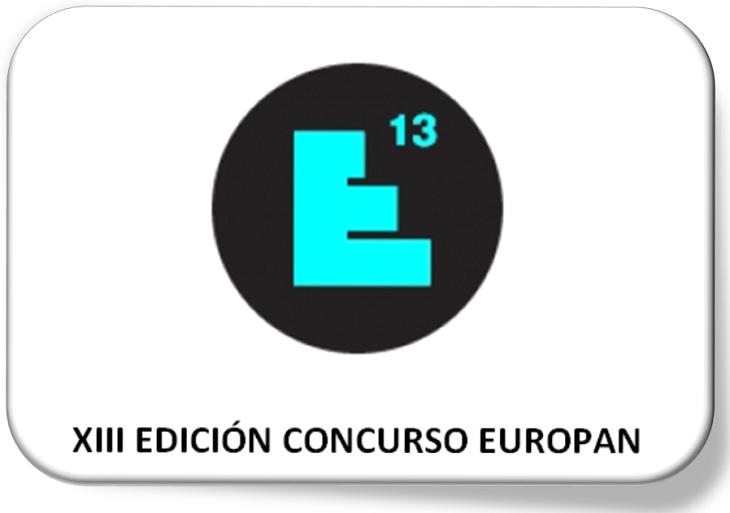 XIII Edición del Concurso EUROPAN