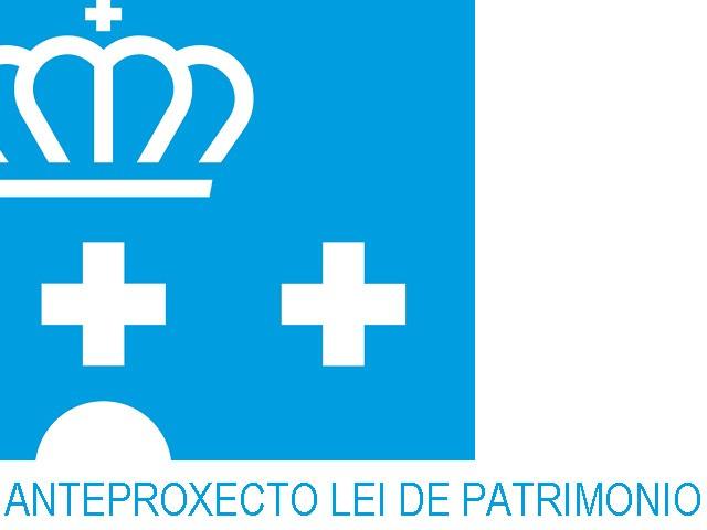 Reunión de Traballo sobre o Anteproxecto da nova Lei de Patrimonio