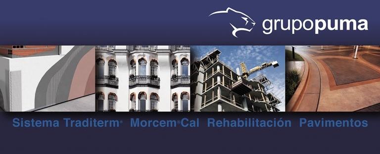 Xornada técnica «Reparación de estrutura e rehabilitación lixeira». Grupo Puma