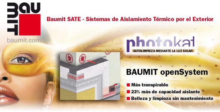 Xornada Técnica Baumit_SATE