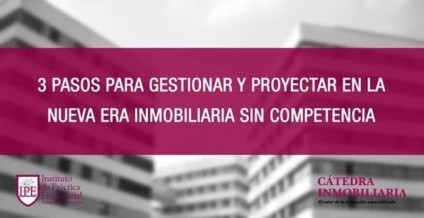 Instituto de Práctica Empresarial. Curso de Experto en Promoción de Negocio Inmobiliario. Funcionalismo Inmobiliario