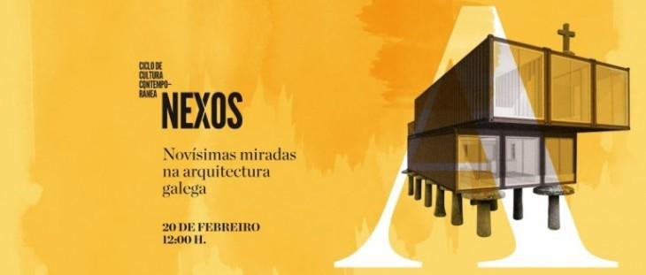 «Novisimas miradas na arquitectura Galega». Gaiás | Cidade da Cultura