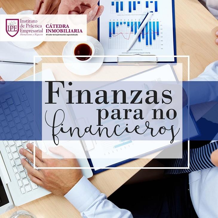 Instituto de Práctica Empresarial. Finanzas para non finacieiros