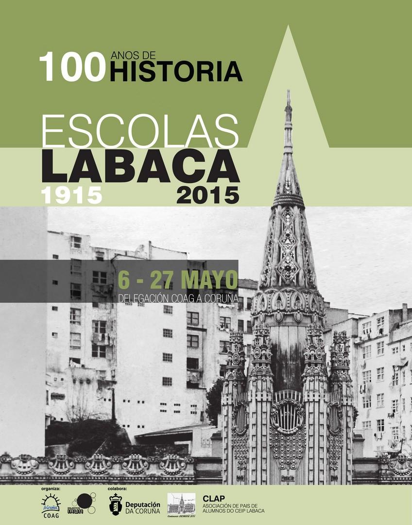 Exposición Escuelas Labaca