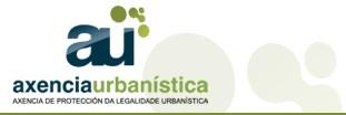 Congreso sobre o presente e futuro do urbanismo español.