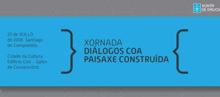 Diálogos coa paisaxe construida