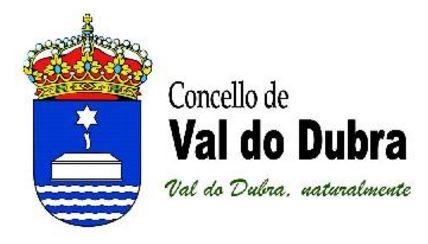 Concello de Val do Dubra: anuncio de convocatoria do procedemento para a adxudicación do contrato do servizo de asesoramento técnico urbanístico