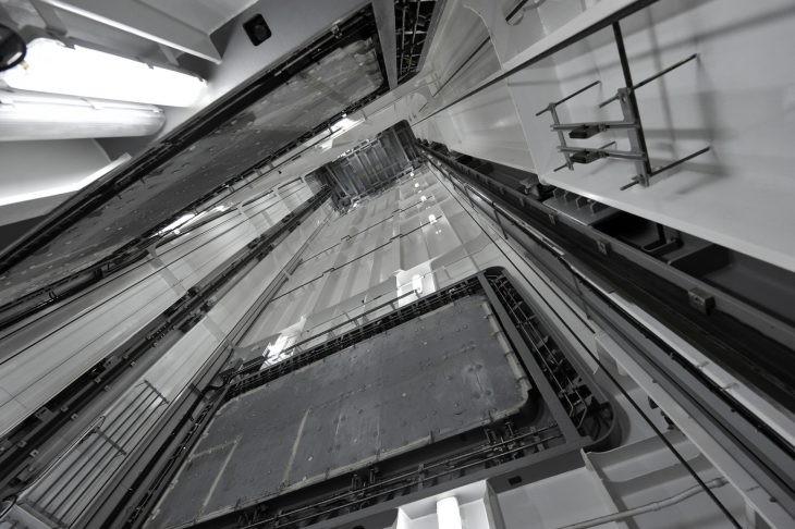 Xornada técnica AEGA (Asociación Galega de Ascensores). A nova normativa en materia de ascensores.