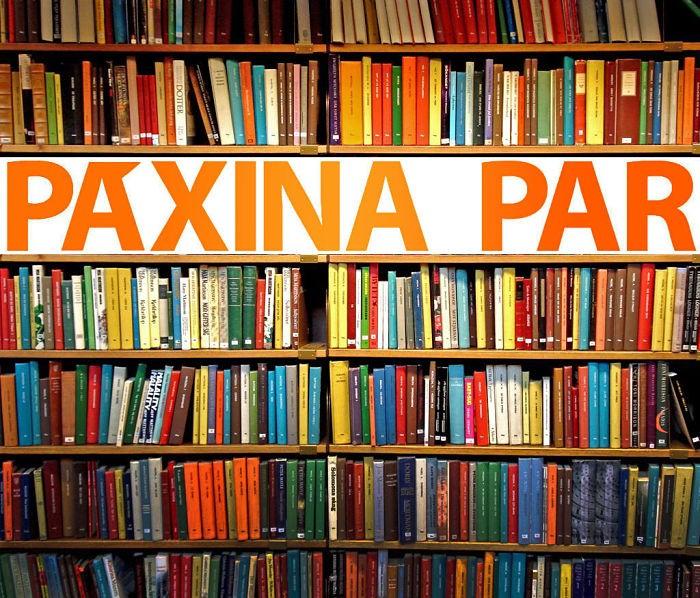 PÁXINA PAR: A lectura dos arquitectos. Espazo urbán.