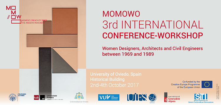 III Congreso Internacional MoMoWo